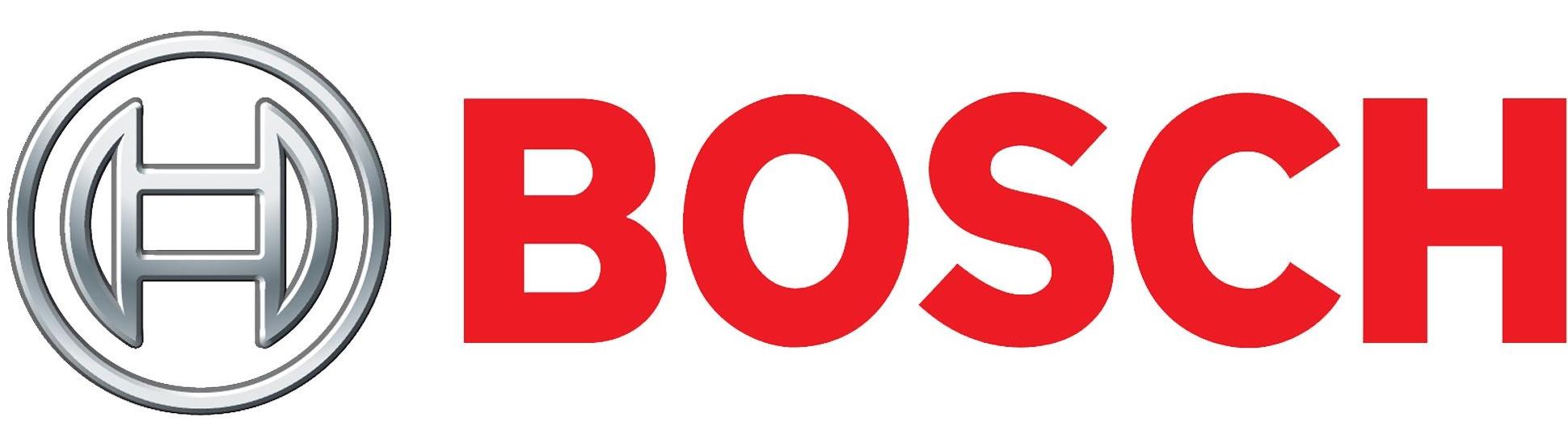 Оборудование BOSCH